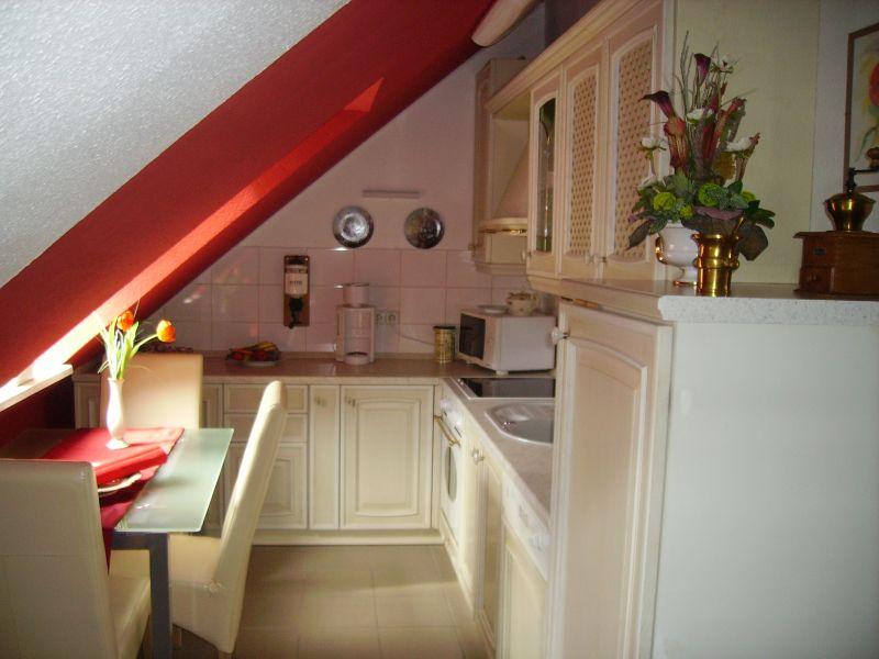 unsere neue Küche für Sie!